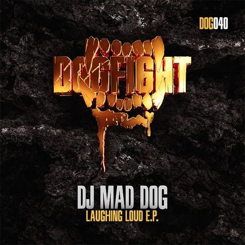 DJ Mad Dog - Bust Your Chest (Radio)