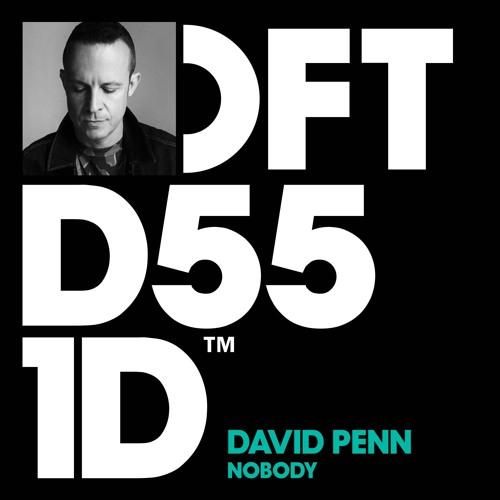 David Penn 'Nobody' (Club Mix)