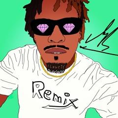 I Love it ( lil pump and Kanye west Remix)