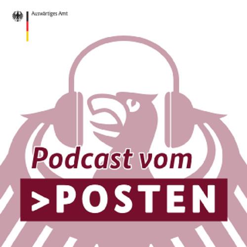 Ein Blick aus Libyen - Podcast vom Posten (Folge #1)