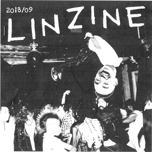 LINZINE 201809