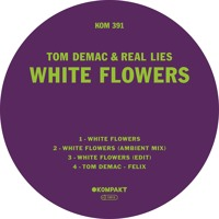 Tom Demac - White Flowers Ft. Real Lies (Ambient Mix))