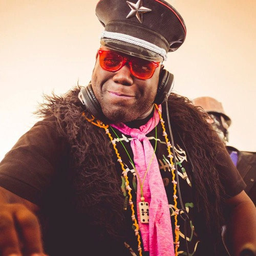 Image result for carl cox burning man camp