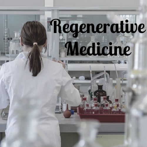 DD #35 - Ethical Options for Regenerative Medicine