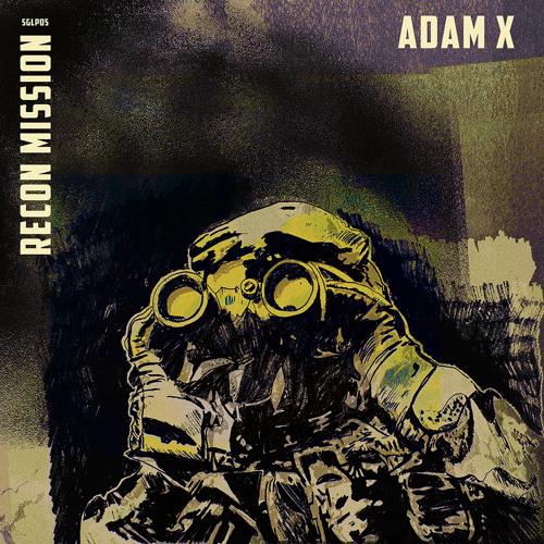 PREMIERE: Adam X – Modular Bodies [Sonic Groove]
