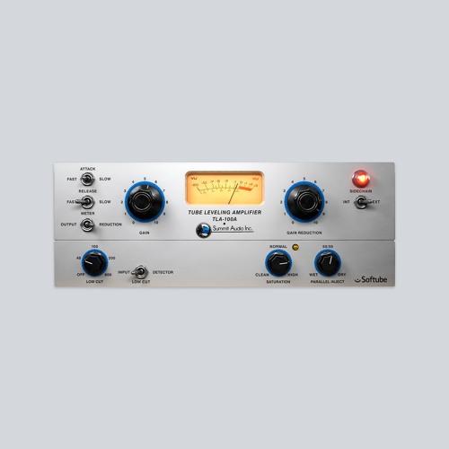 Summit Audio TLA-100A Sound Examples