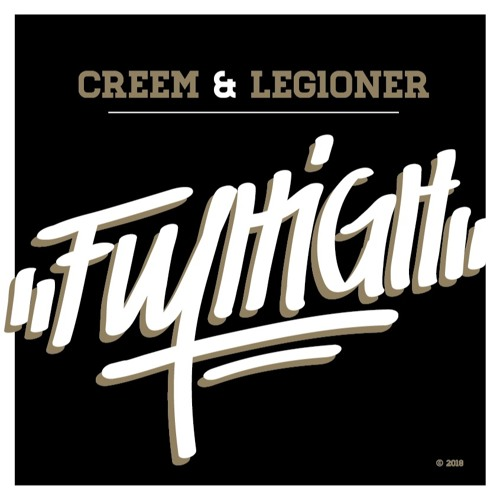 CREEM & LEG1ONER - FLY HIGH (160kbps preview)