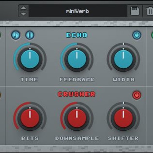 miniVerb [Preset Walkthrough] (Ry Manning)