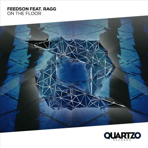 FEEDSON feat. RAGG - On The Floor