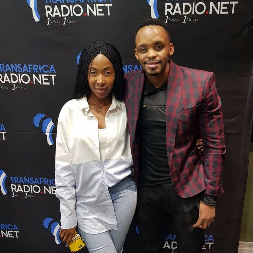 South African Musician Donald On LIFESTYLE With Zola Gxagxisa12:09:2018