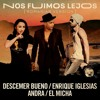 Descemer Bueno, Enrique Iglesias, Andra - Nos Fuimos Lejos ( Savu Andrei Edit ) - 98 BPM - COPYRIGHT
