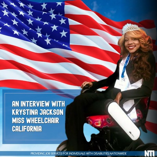 An Exclusive Interview with MS Wheelchair California