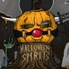 Halloween Spirits (2018) Single - FREE mp3 DOWNLOAD!
