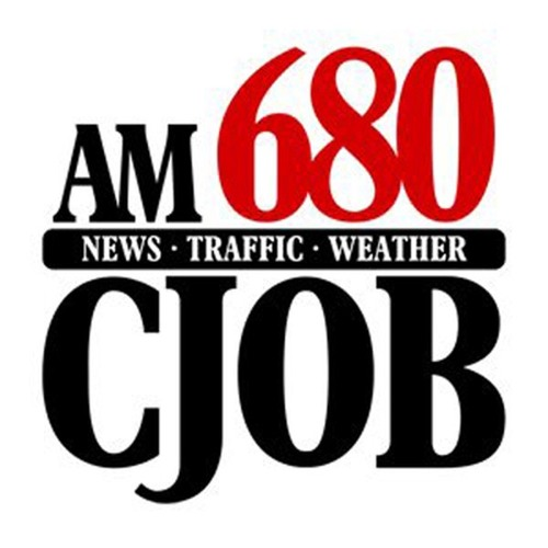Michael LeBlanc Interviewed Live on CJOB Winnipeg: Online Grocery, WalMart's New 1hour Delivery and Changes in the Marketplace