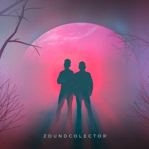 Zoundcolector Ft. Sinaia - Blue (Original Mix)