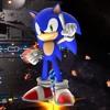 Sonic Forces Soundtrack - Death Egg: Egg Gate