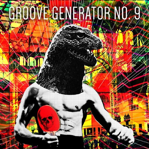 Danceproject - Groove Generator, No. 9 | Ping-Pong Mode