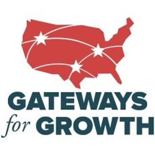 Catalyst Radio: Ep119 Joel Lautenbach & Gateways For Growth