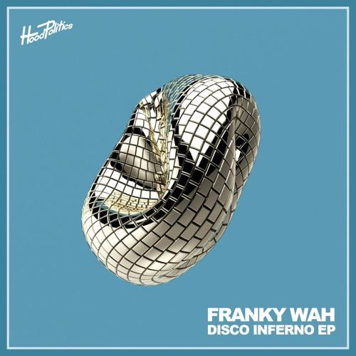 Franky Wah - Dubap (Original Mix)