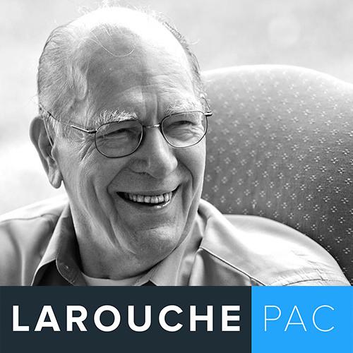LaRouchePAC Fireside Chat with John Sigerson, September 13, 2018