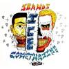 5 BANDS X COMETHAZINE - ICE