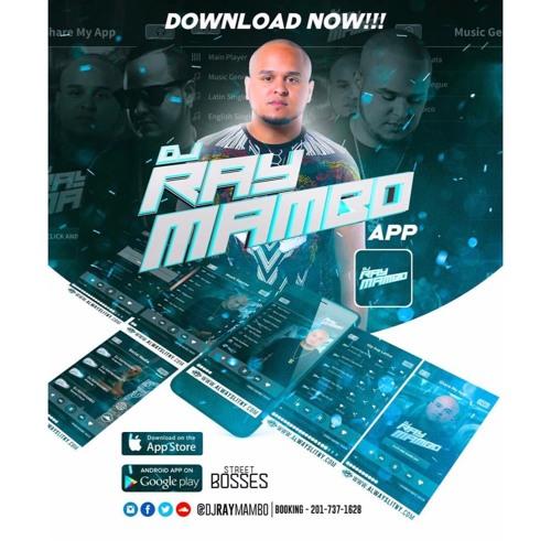 DJ RayMambo - Spanish Trap Mix #11 by DJ RayMambo   Free Listening