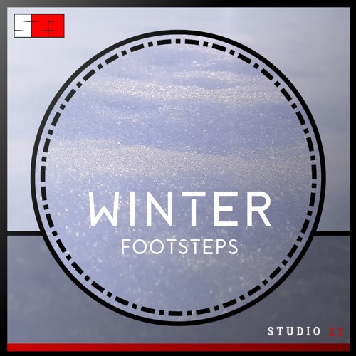S23 Winter Footsteps Collection