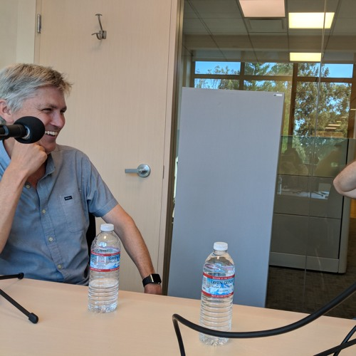 a16z Podcast: Seeing into the Future -- Making Decisions, Telling Stories