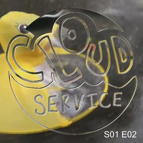 Cloud Service S01E02