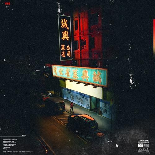 Jahmaiki ~ Vibe (feat. Chris Sails)(Prod.By The Innovataz)