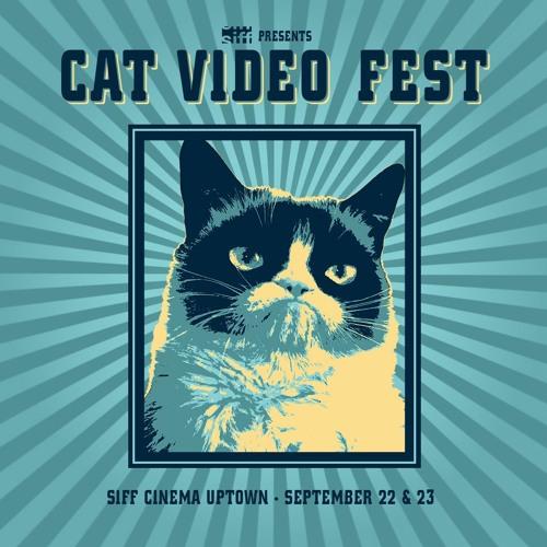 SIFFcats: Cat Video Fest 2018 (Will Braden and Rebecca Oertel)