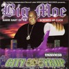 MANN By Big Moe Chopped And Screwed