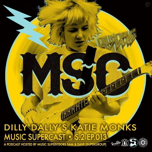 MSC 2.013 • DILLY DALLY