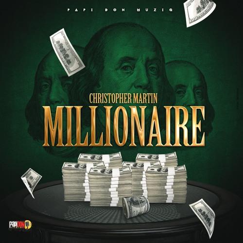 Christopher Martin Millionaire By Papi Don Muziq