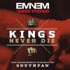 "Cover: ""Kings Never Die"" by Eminem/Gwen Stefani: Rapping by Mary Marshall/Prod. By DJ Khalil"