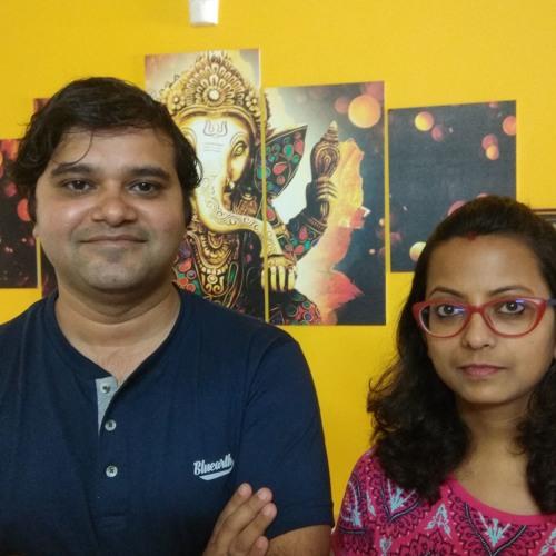Journey Of Rajashree Ghosh - Bengal To Bengaluru With RJ Santosh Avvannavar