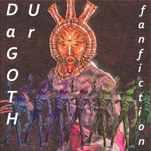 Dagoth Ur Fanfiction