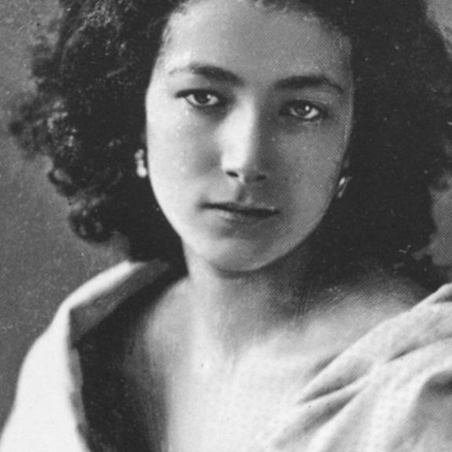 Sarah Bernhardt Ma Double Vie