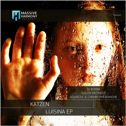 Katzen - Luisina (DJ Borra Remix)[Massive Harmony Records]