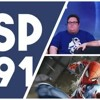 TSP 91 w/ Justin Silverman: Behind the Scenes at Cinemassacre, Spider-Man PS4 is BAD