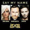 David Guetta, Bebe Rexha, J Balvin - Say My Name (Bruno Torres Remix)