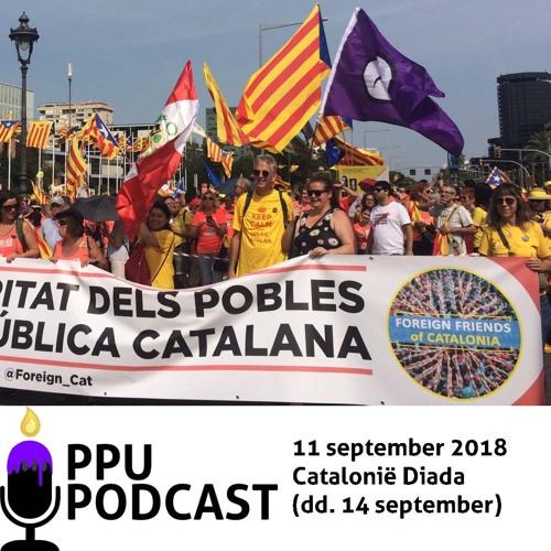 20180914 Barcelona Diada