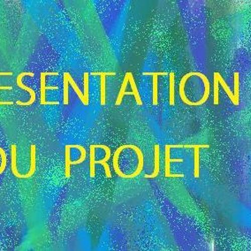 """Le projet """"En tant que telle"""""""