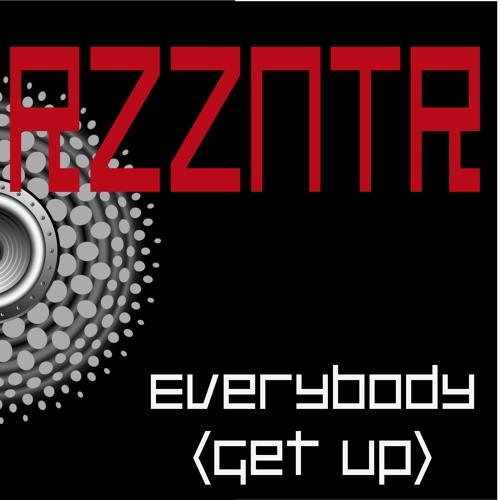 Everybody (Get Up)(Radio Edit)