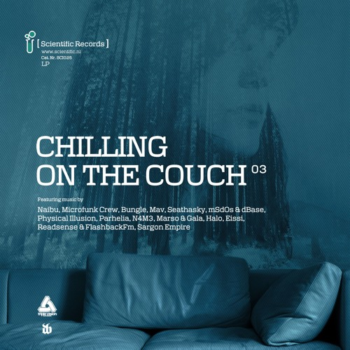 (sci)025 - Chilling On The Couch .03 LP - 01. Naibu - Fighting For Attention (Microfunk Crew Remix)