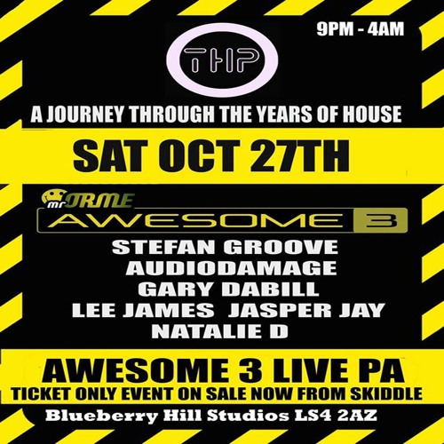 The House Project Leeds  Vol 4