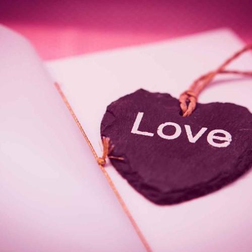 Love Never Fails - Antoinette