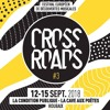 [TSUGI RADIO] En direct du Crossroads Festival (La Condition Publique - Roubaix - 13/09/2018)