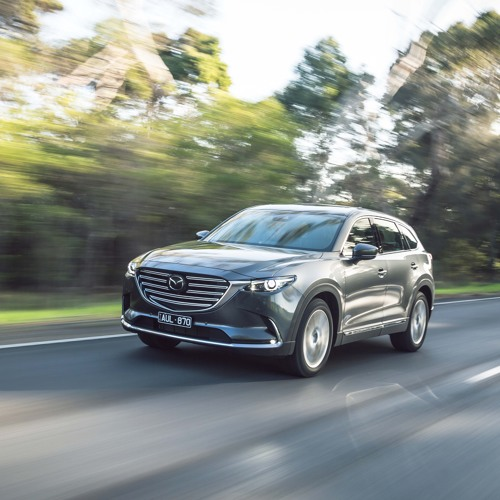 Overdrive: Mazda CX-9 and MX-5; VW Polo; All Subarus on line: Making Peds adapt to autonomous vehs