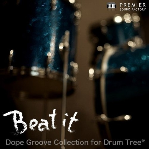 Drum Tree and Beat it Demo